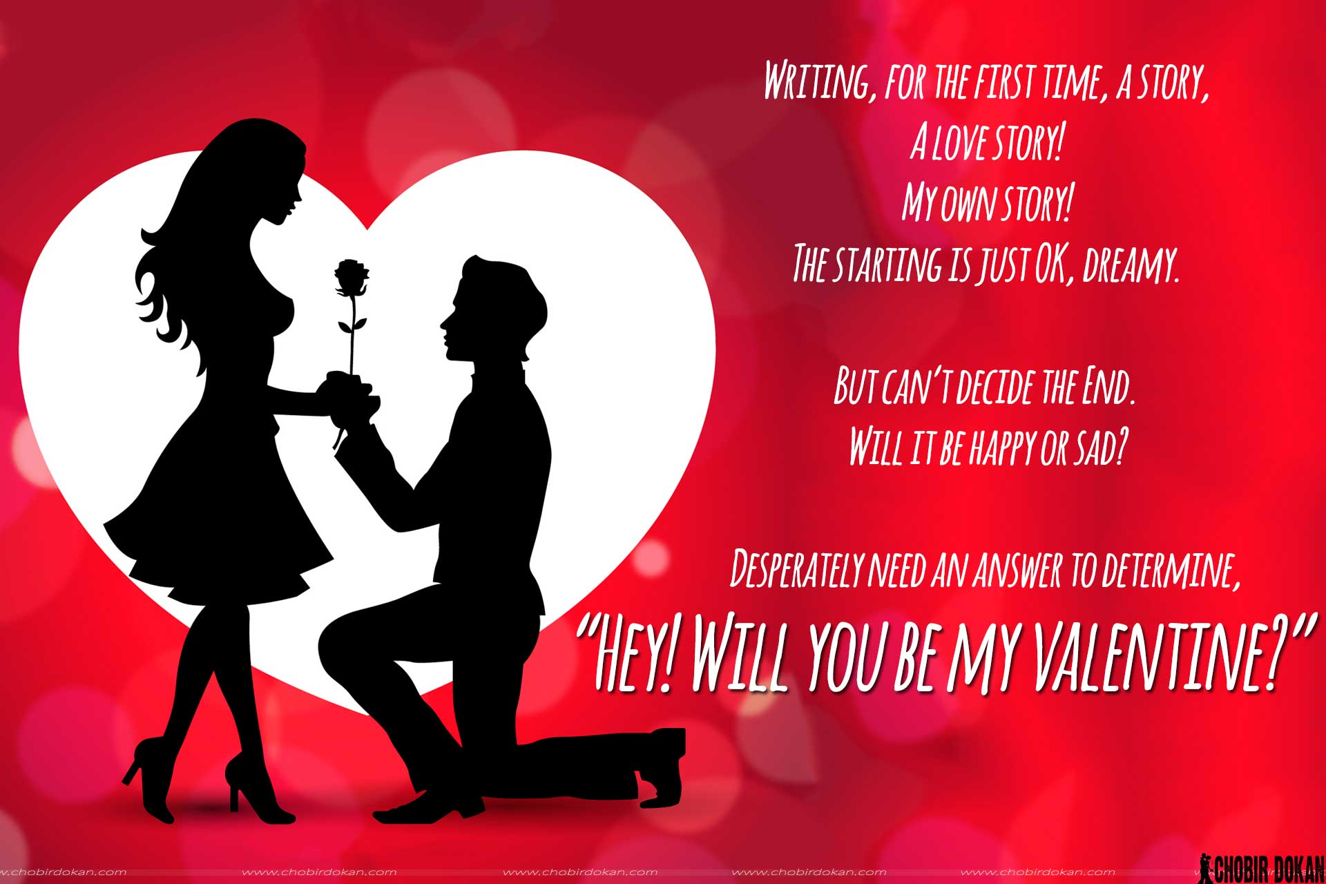 will you be my valentine poems for him her with images february 2016