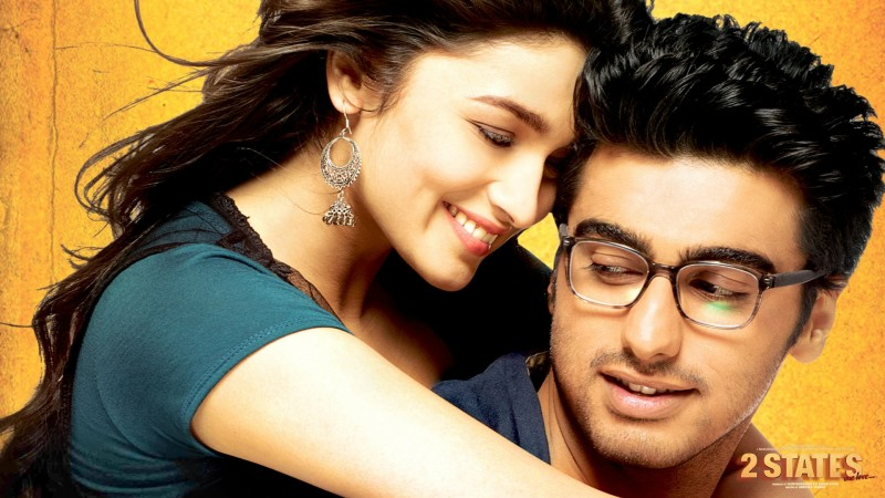 2 states indian film romantic scene 1920x1080