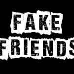 Fake Friends Quotes Images for Facebook -Quotes about Bad Friends