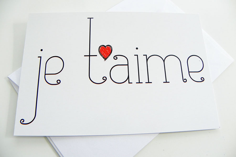 famous french love quotes
