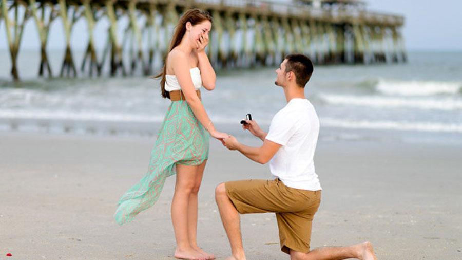 Wedding Proposal Ideas | Creative Will You Marry Me Images