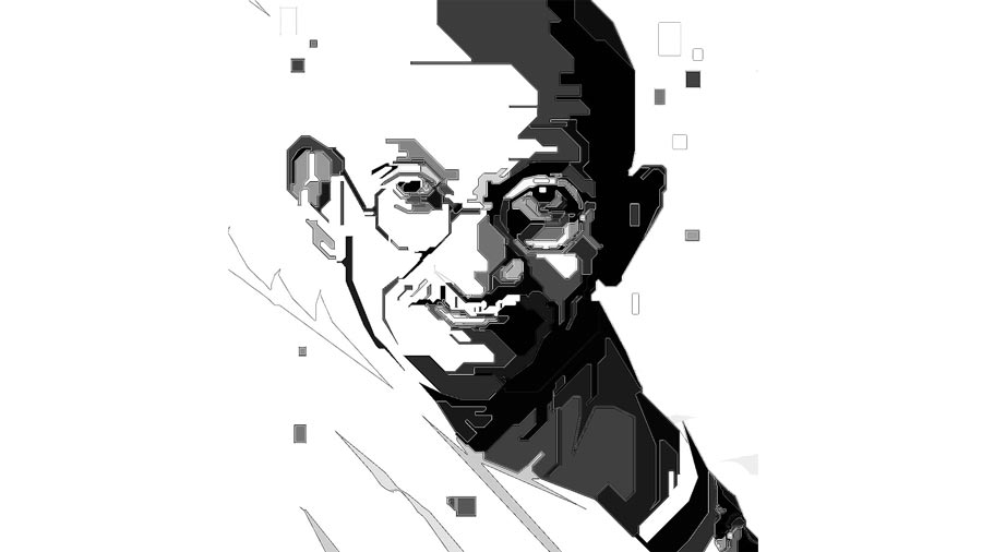 Mahatma Gandhi Short Quotes on Love and Life