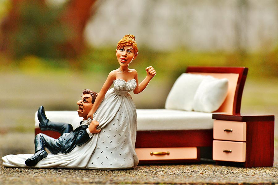 Funny Marriage Quotes Images -Funny Wedding Sayings