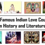 Most Famous Indian Love Couples in History and Literature