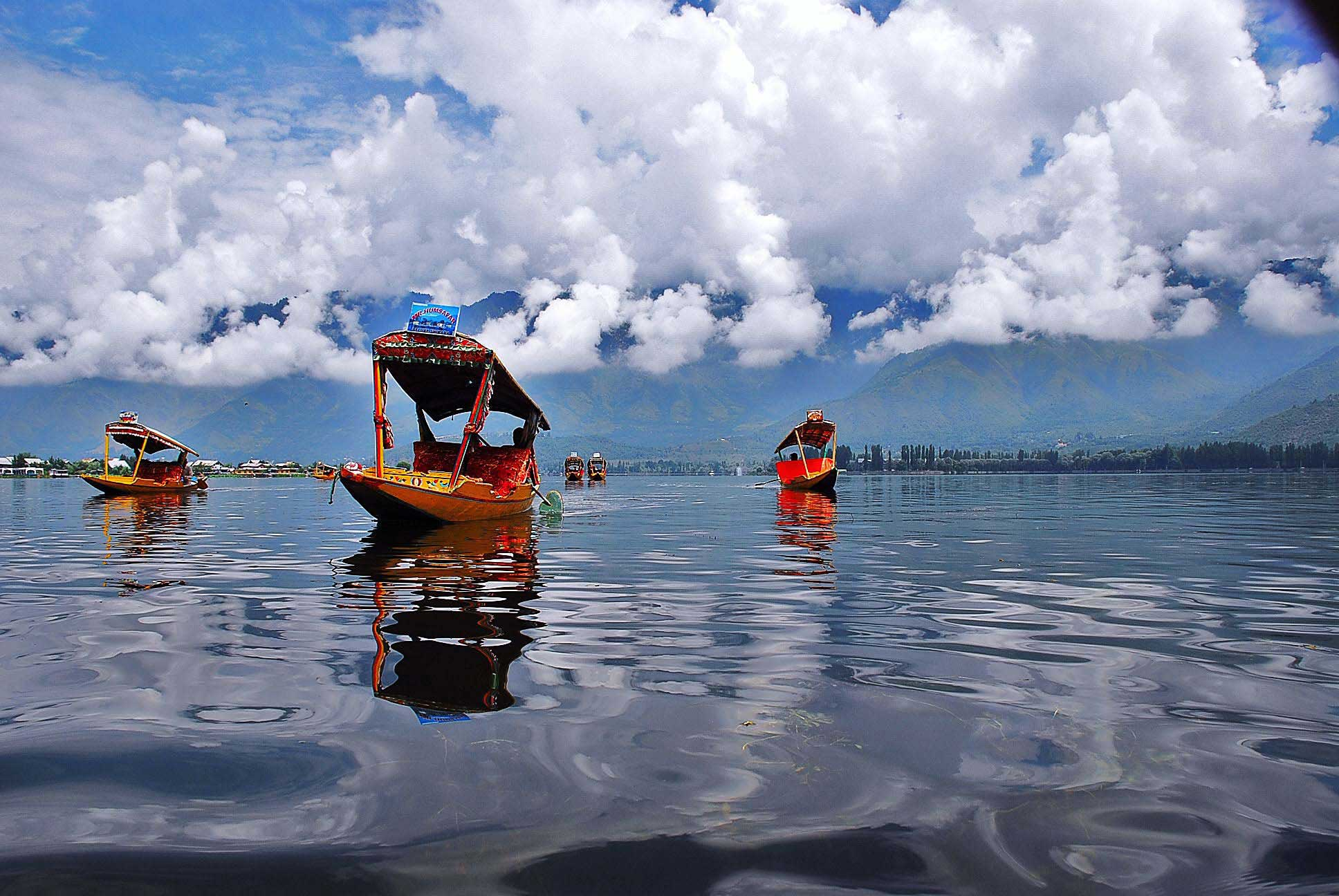 Best Honeymoon Places In India With Images