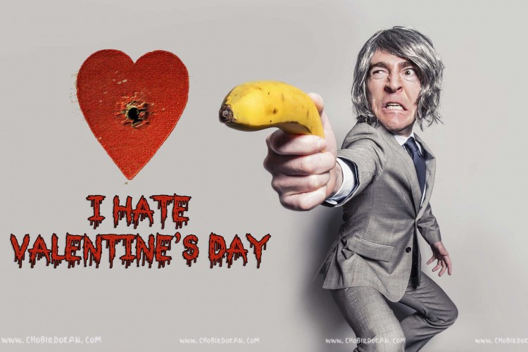 Why Do Some People Hate Valentine