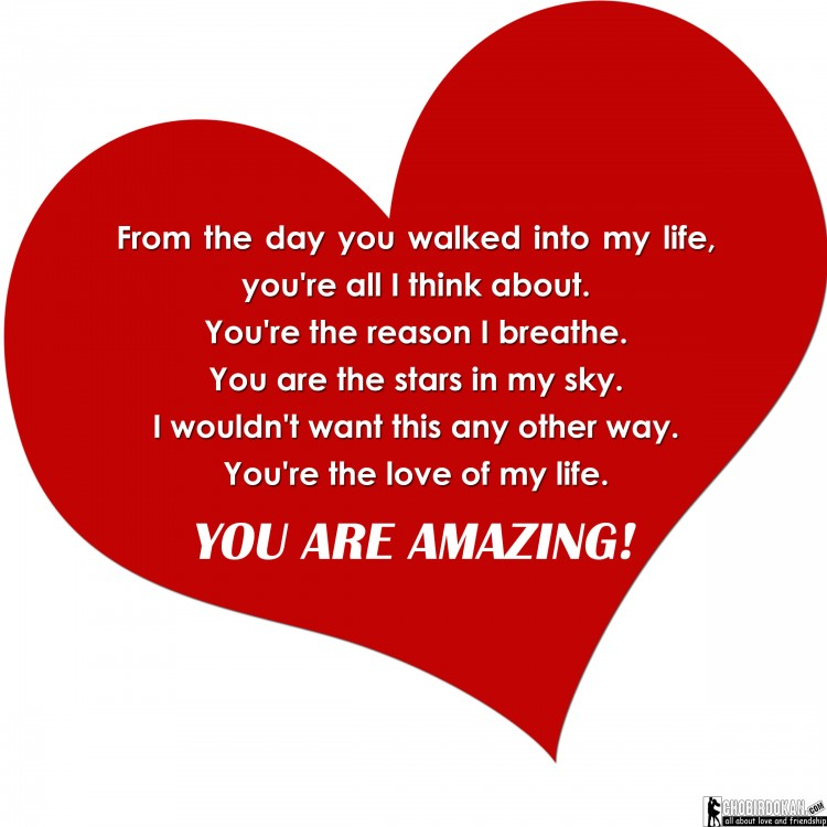 you are amazing image