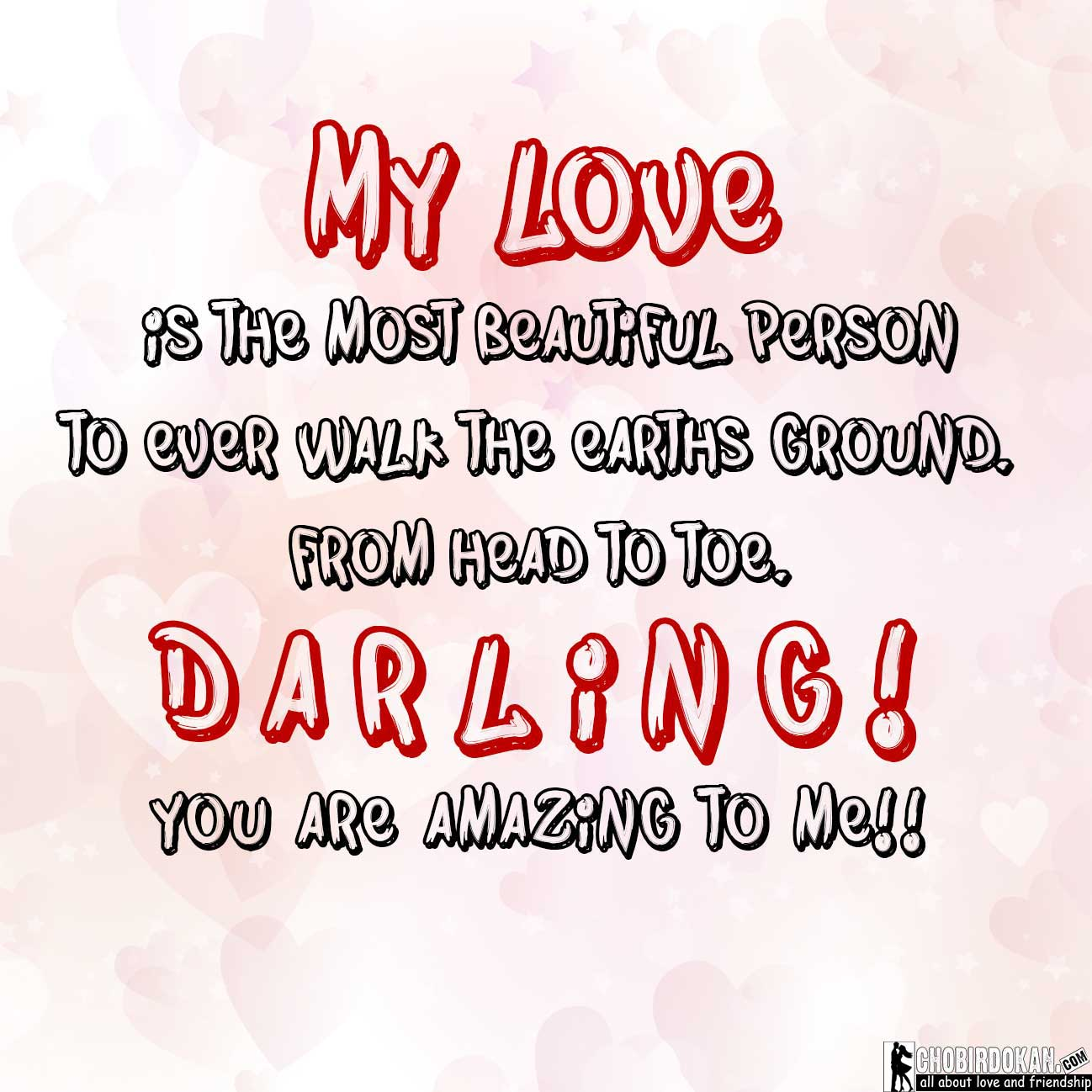 Amazing Quotes And Sayings You Are Amazing Quotes For Him And Her With Images Chobir Dokan