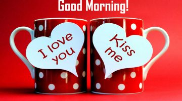 Inspirational Good Morning Images For Lover