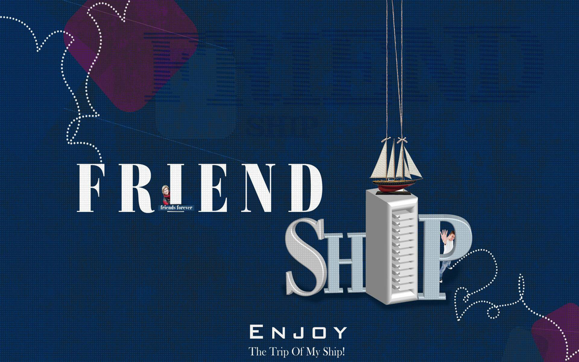 Happy Friendship Day Wallpapers Hd Images