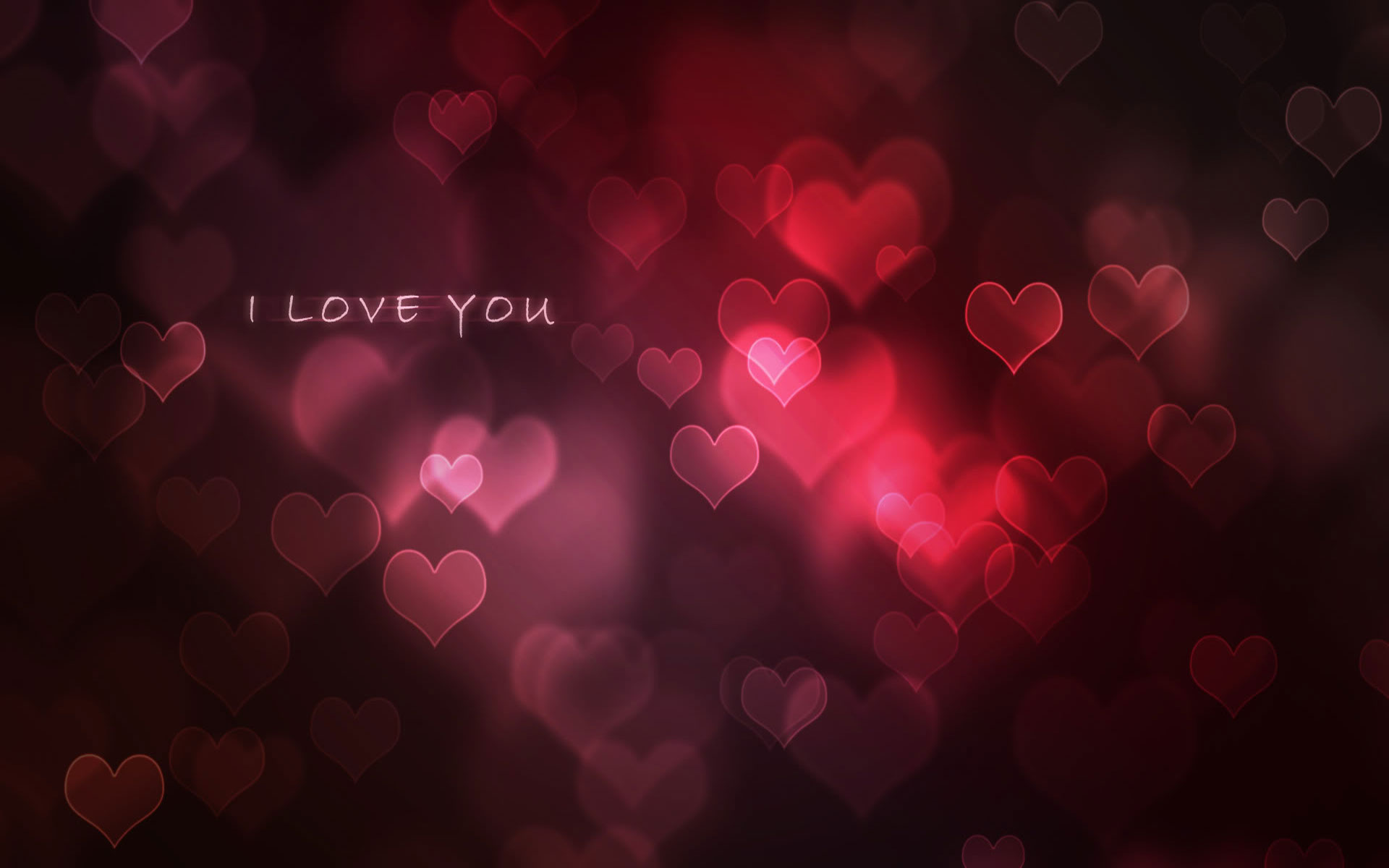 Love Wallpaper Deviantart : 25+ Free HD I Love You Wallpapers cute I Love You Images