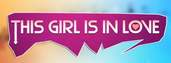 In love fb cover photo for girl
