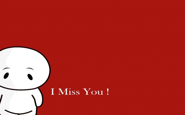 i miss you images wallpaper