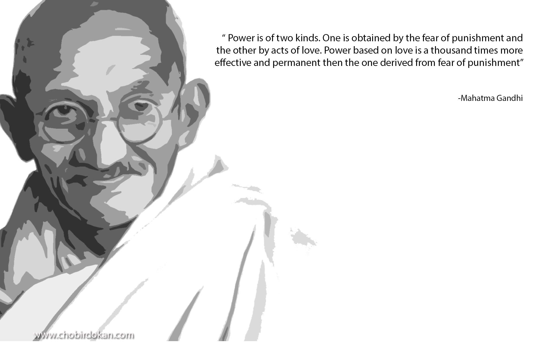 Gandhi Quotes On Love Mahatma Gandhi Short Quotes On Love And Life