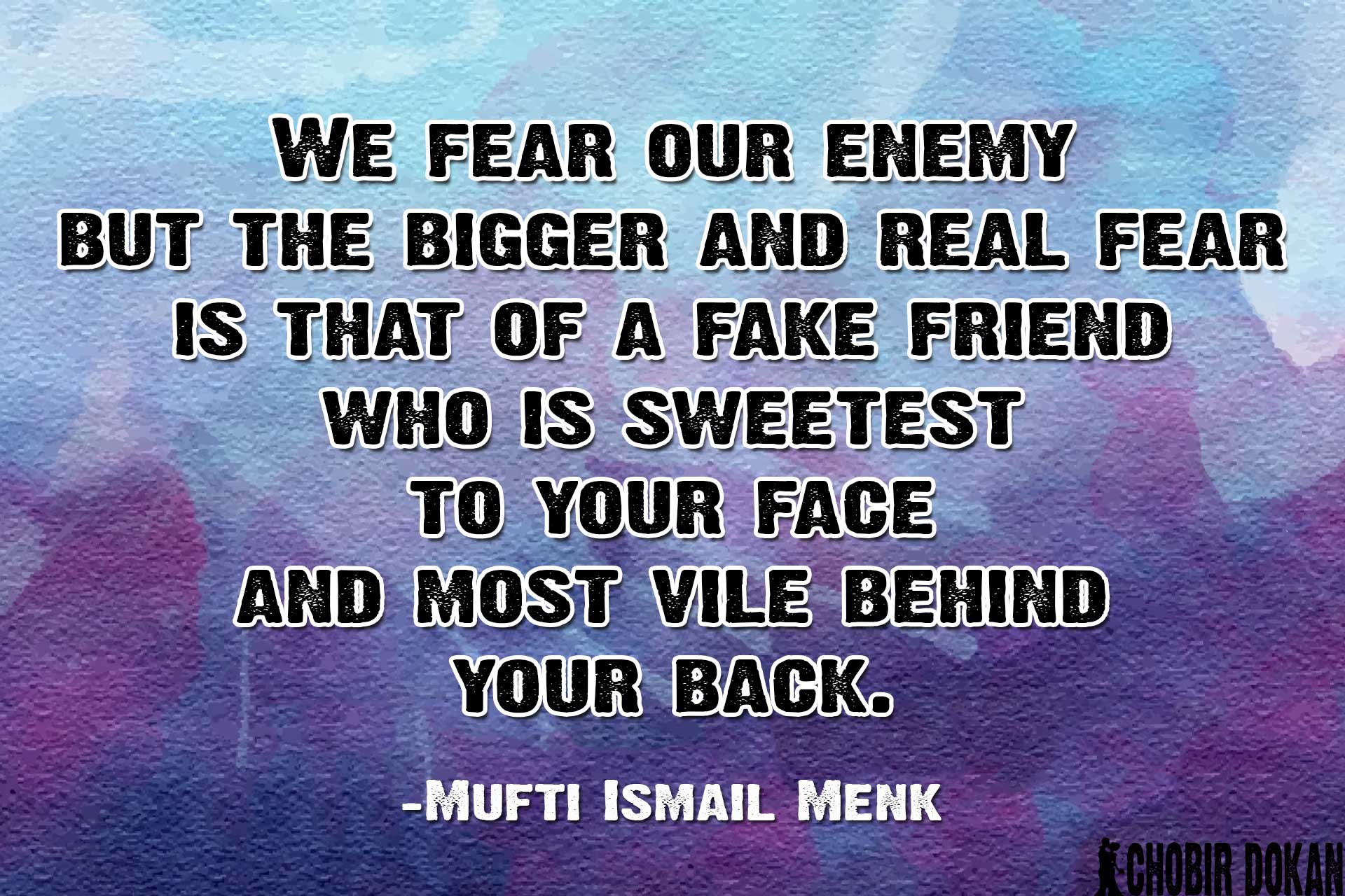 28+ Fake Friends Quotes Images For Facebook -Quotes About