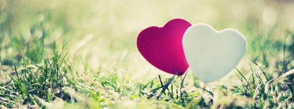 best Love Heart-Facebook Cover
