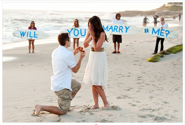 best proposal ideas