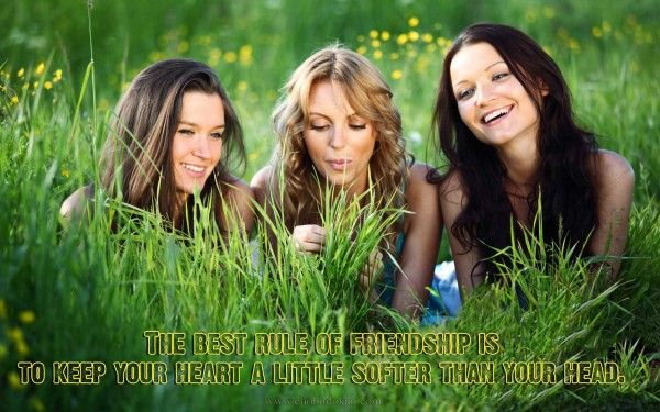 cute friendship quotes images