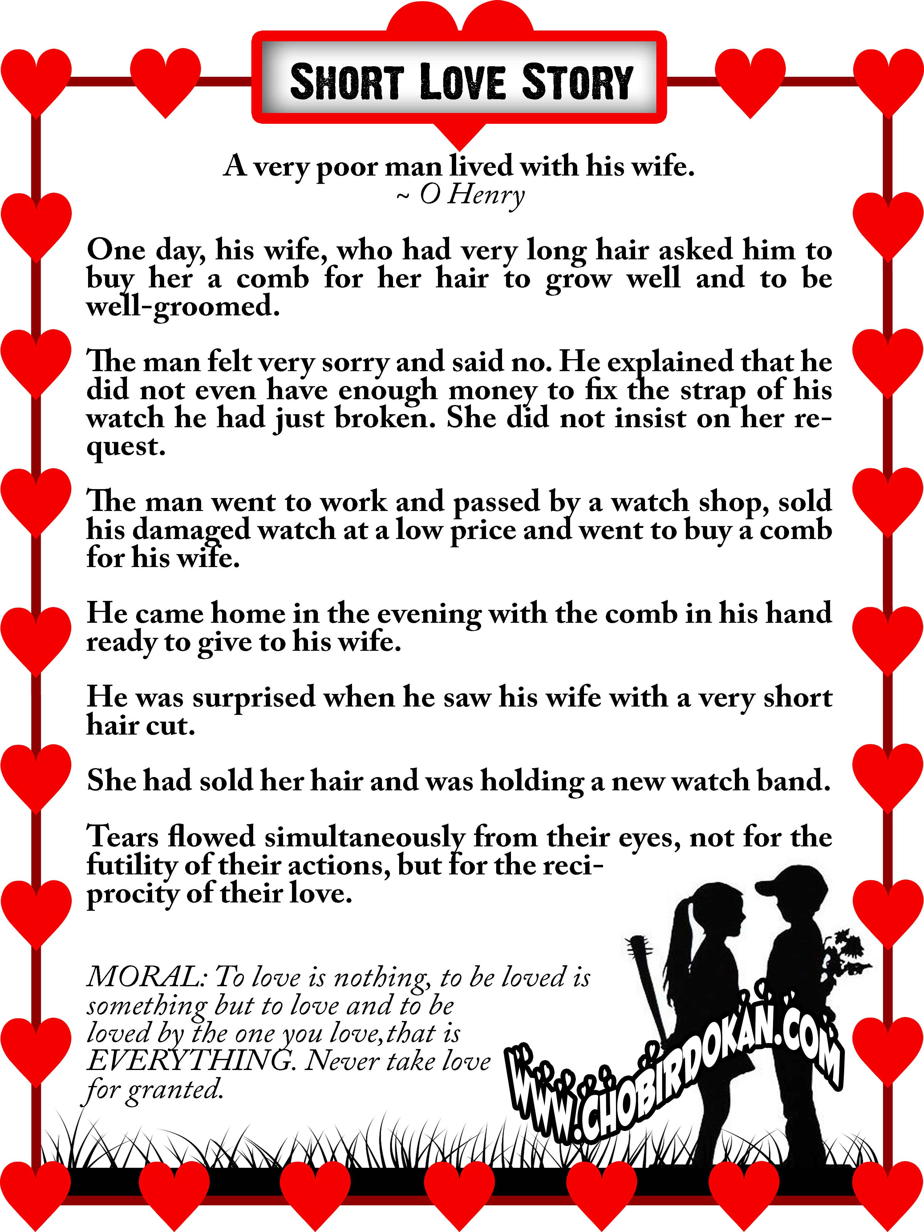 Funny dating short stories