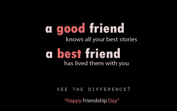 pictures of friendship day