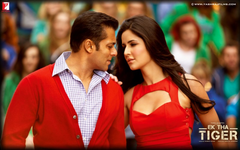 ek tha tiger hd wallpaper