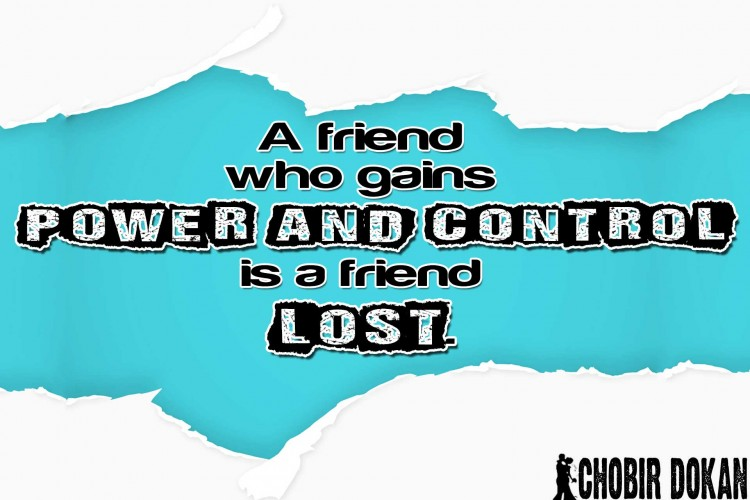 best fake friend quote with image