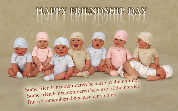 happy friendship day hd
