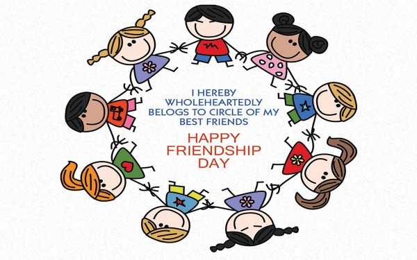 friendship day image hd