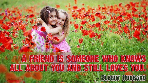 friendship quote pictures