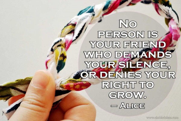 friendship quotes and images