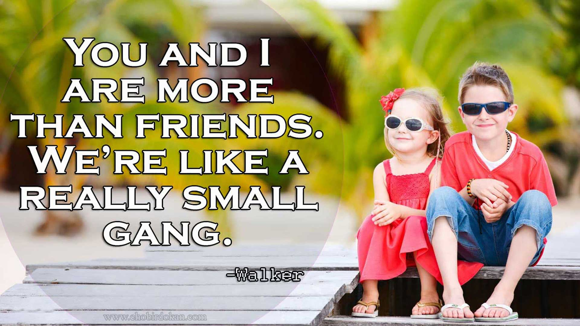 Love And Friendship Desktop Wallpaper : 40+ cute Friendship Quotes With Images Friendship wallpapers -chobirdokan