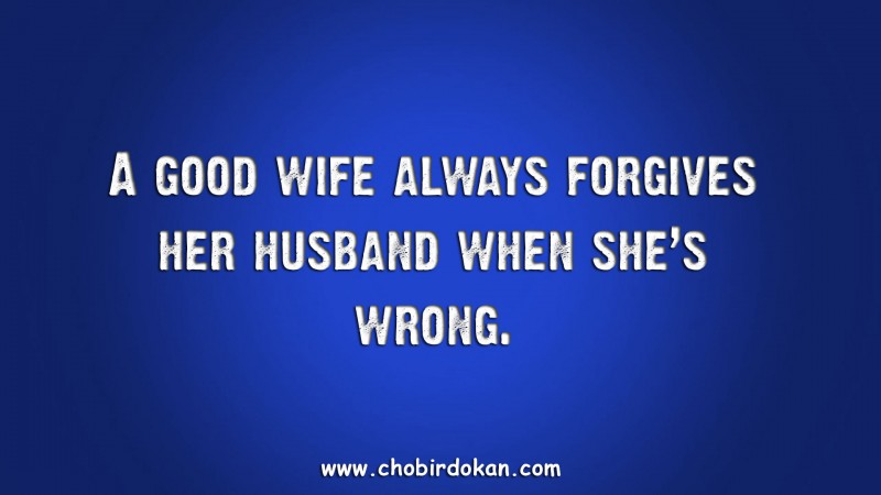 funny picture quotes about husband and wife