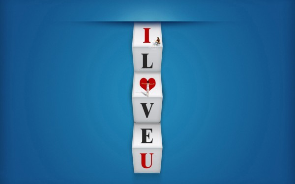 l love you images
