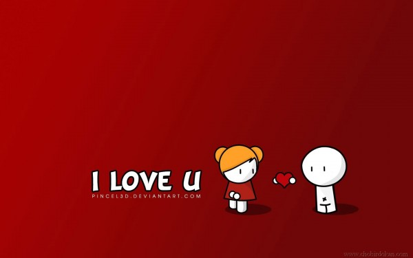 love you image