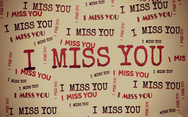 miss you image