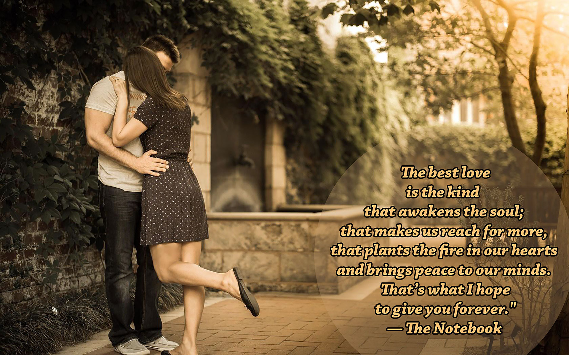 Great Images Of Love Quotes