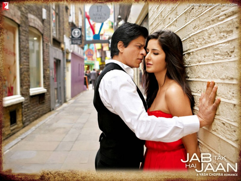 jab tak hai jaan-bollywood images
