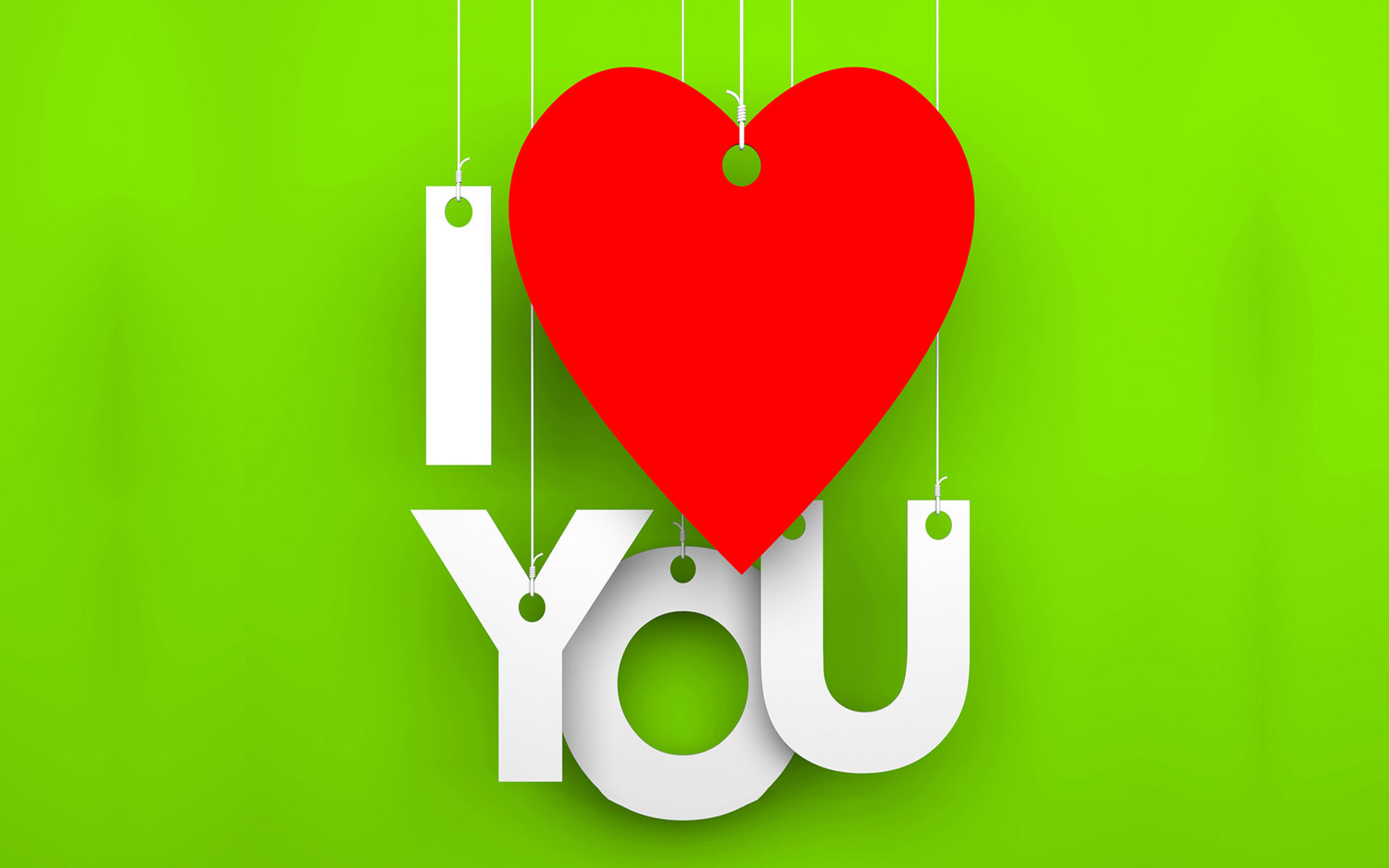 So cute Love Wallpaper : 25+ Free HD I Love You Wallpapers cute I Love You Images