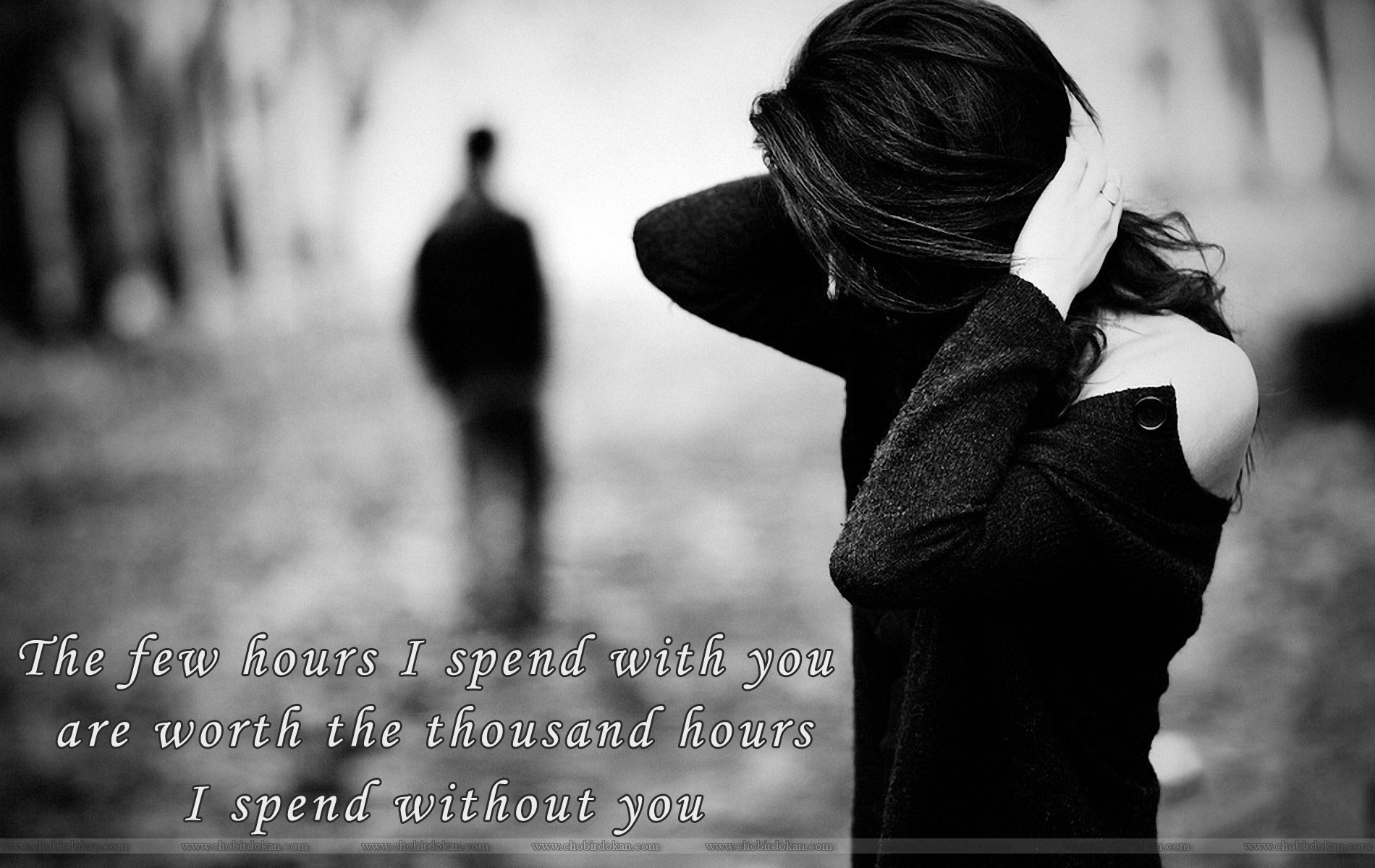 Love Wallpaper Long : cute Long Distance Relationship Quotes with HD Images