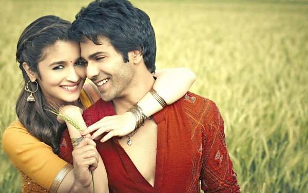 Romantic Bollywood Movie Wallpapers