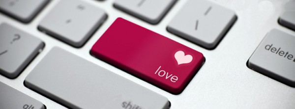 love key on keyboard facebook covers
