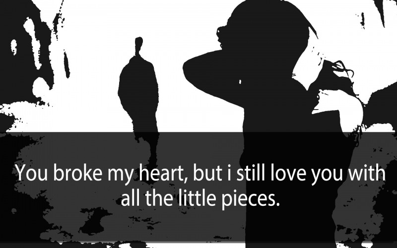 love quotes sad