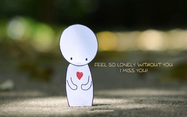 cute i miss you images