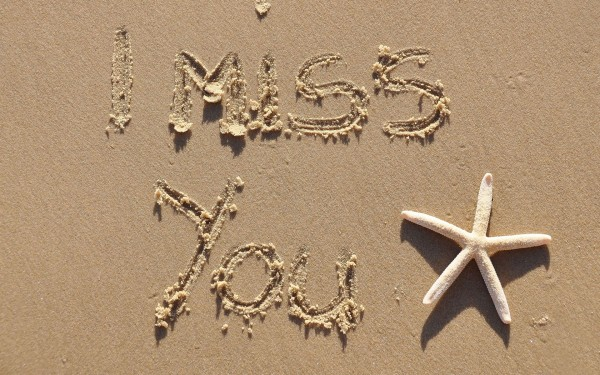images of missing you