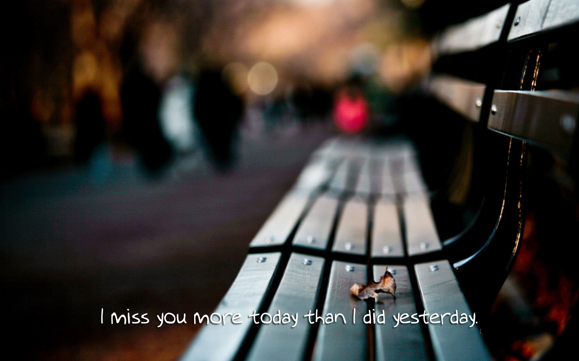 Wallpaper download i miss you - I Miss You Photos