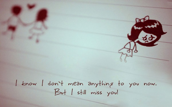 images of i still miss you