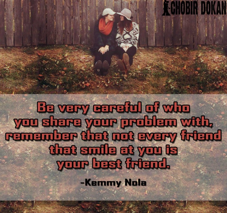 quotes of fake friends