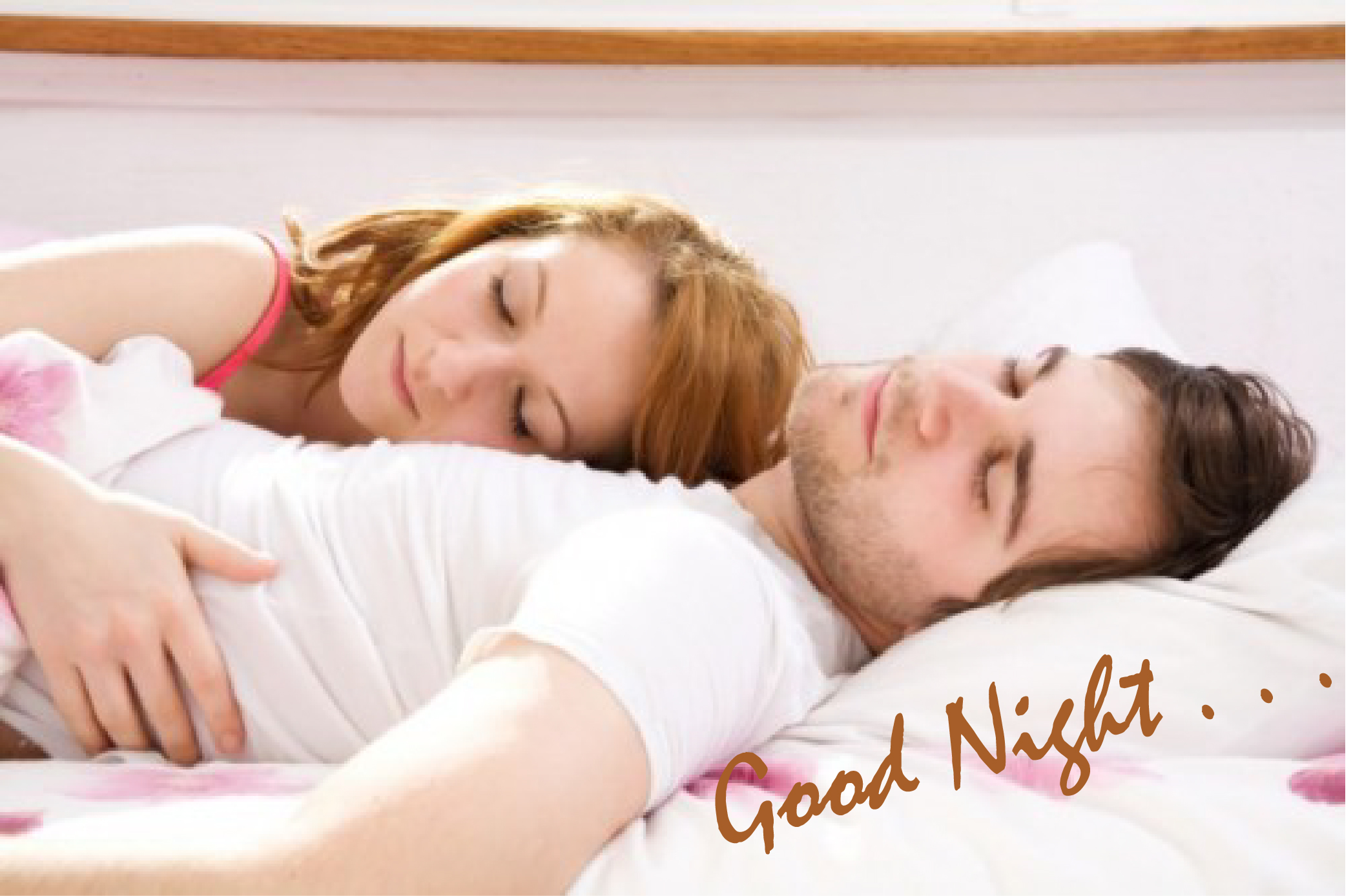 romantic couple sleeping on bed peacefully. Romantic Pictures of Couples in Bed  Sexy Couple Images