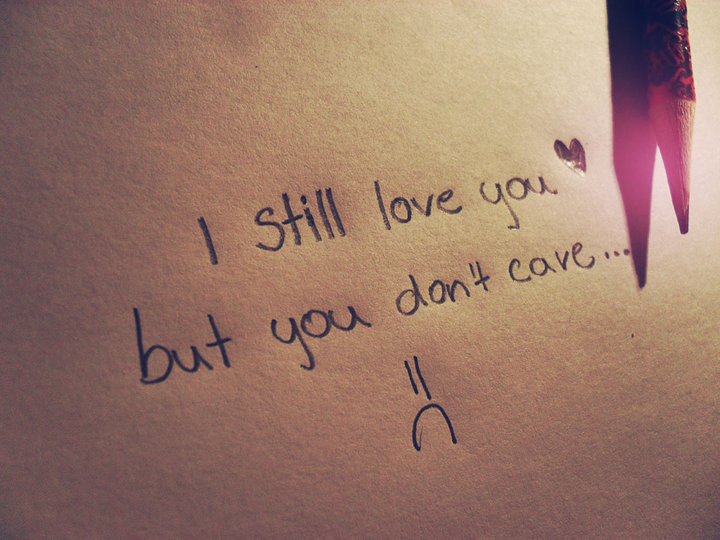 Very Sad Love Quotes For Him : sad love quotes for him