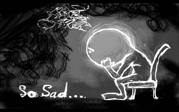 sad wallpaper download